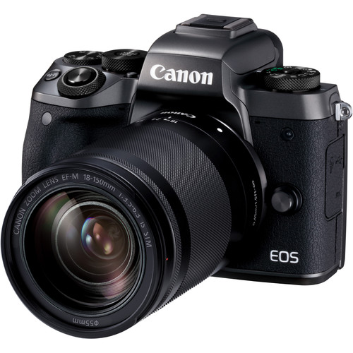 Up to $580 off on Canon EOS M5, M6, M50, M100 Mirrorless Cameras