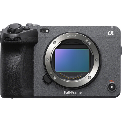 Sony FX3 now in Stock