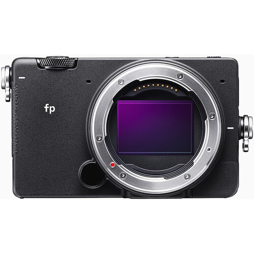 Sigma fp L now in Stock