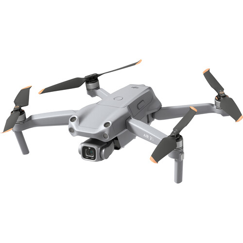 DJI Air 2S now in Stock and Shipping