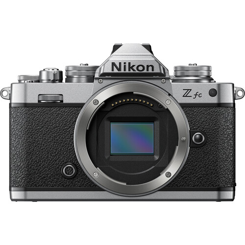 Nikon Z fc now Available for Pre-order