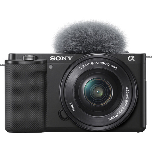 Sony ZV-E10 now Available for Pre-order