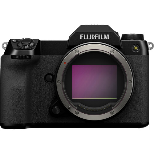 Fujifilm GFX 100S now in Stock