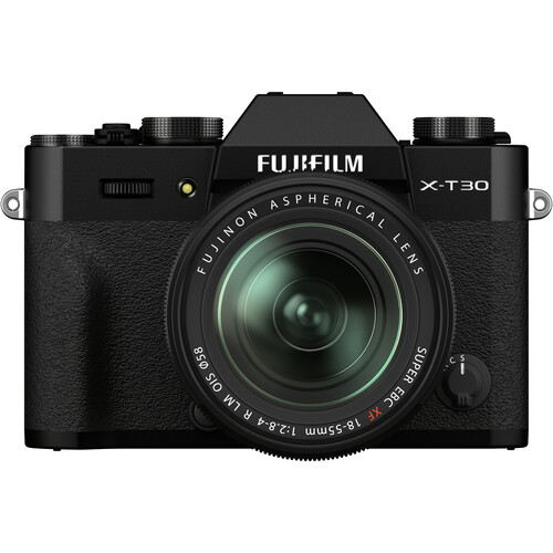 Fujifilm GFX 50S II & X-T30 II now Available for Pre-order
