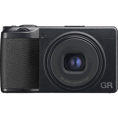 Ricoh GR IIIx now Available for Pre-order